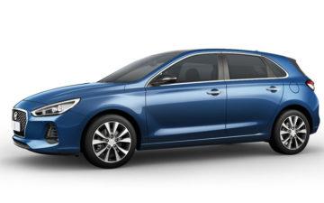 Rent Hyundai i30