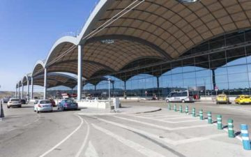 Alicante Airport (ALC)