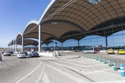 Alicante Airport (ALC)